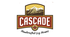 Cascade Handcrafted Log Homes