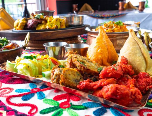 Royal Zayka Indian Cuisine
