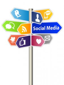 Social Networking FV SEO