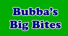Bubbas Big Bites
