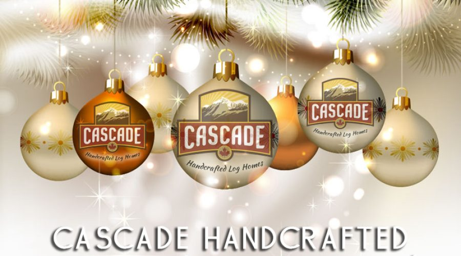 Cascade Handcrafted Christmas Cash Giveaway!