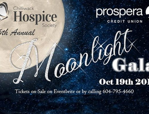 Chilliwack Hospice Moonlight Gala