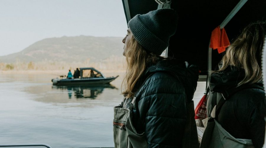 FISHING IN CHILLIWACK – Tourism Chilliwack