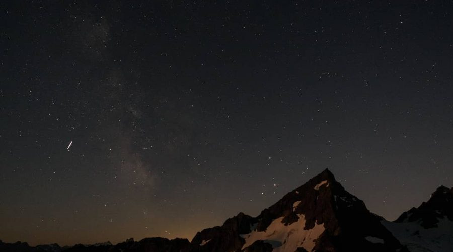 8 PLACES TO SEE THE STARS IN CHILLIWACK