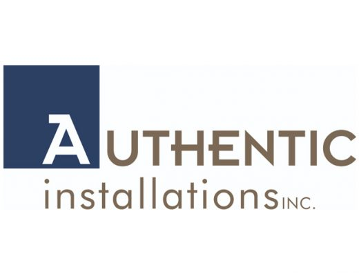 Authentic Installations Inc