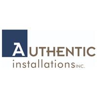 Authentic Installations Inc