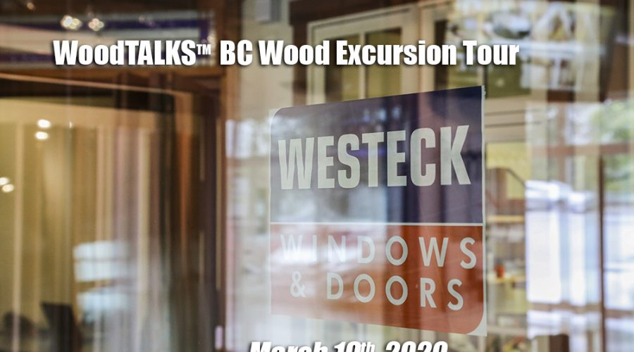 BC Wood Factory Excursion Tour – NEWS