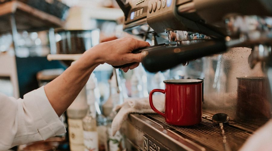 TOP 5 CAFES FOR YOUR PRE-ADVENTURE FUEL UP