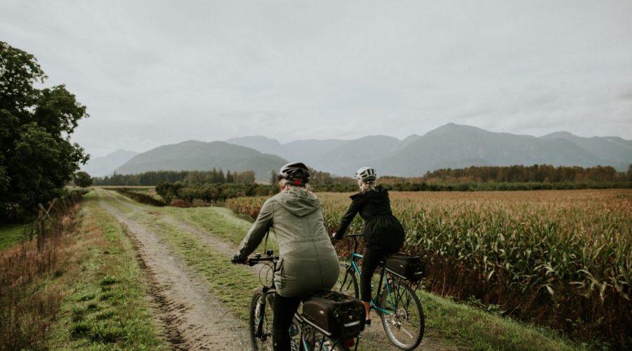 BIKING IN CHILLIWACK – Tourism Chilliwack