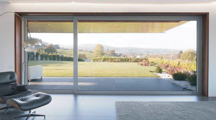 Aluminum Star Series Windows & Patio Openings