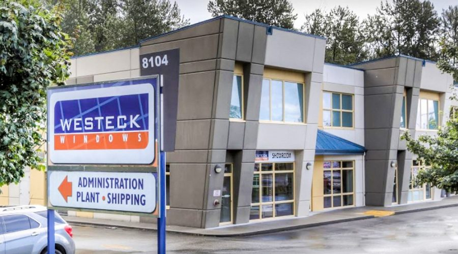 October is Manufacturing Month | Westeck Windows and Doors