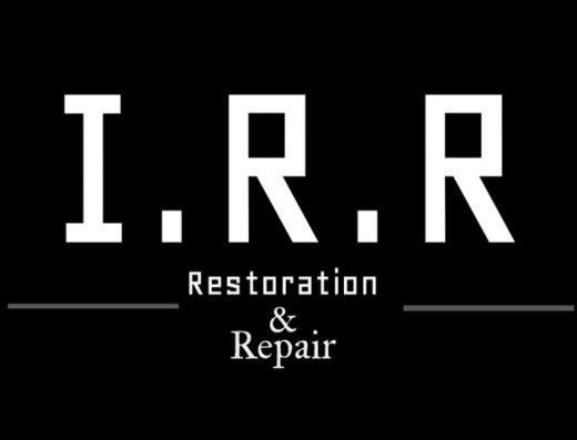 Irving Restoration and Repair