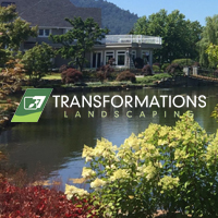 Transformations Landscaping