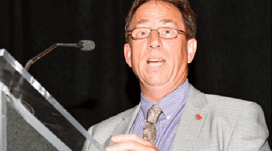 Adamson Joins Fen Canada's Technical Team