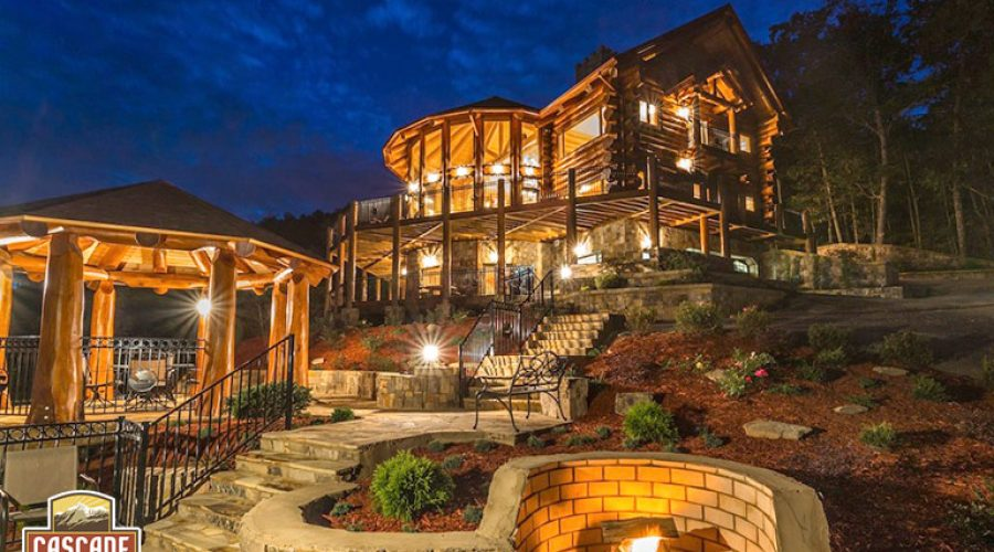 Lodge Builders, Lodge Designs & Floor Plans