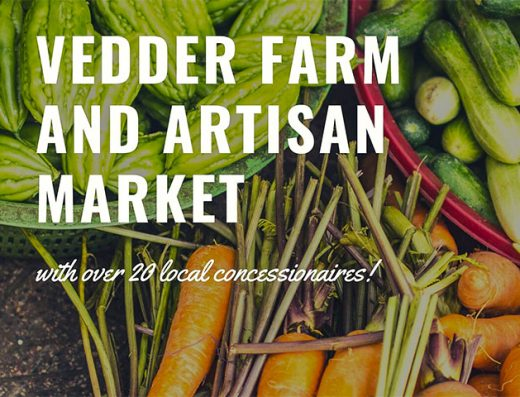 Vedder Artisan Market