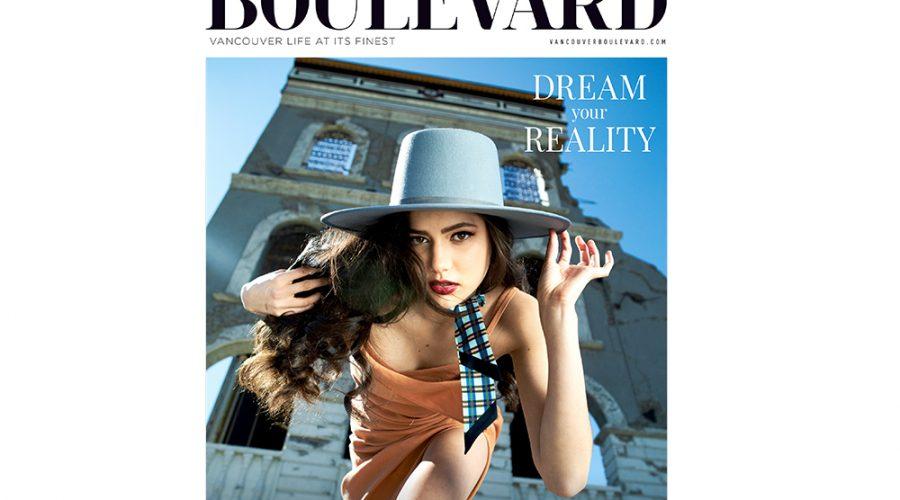 Westeck Windows Featured in Boulevard Magazine