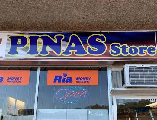 Pinas Store